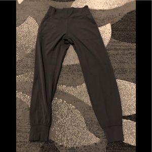Lululemon black leggings med